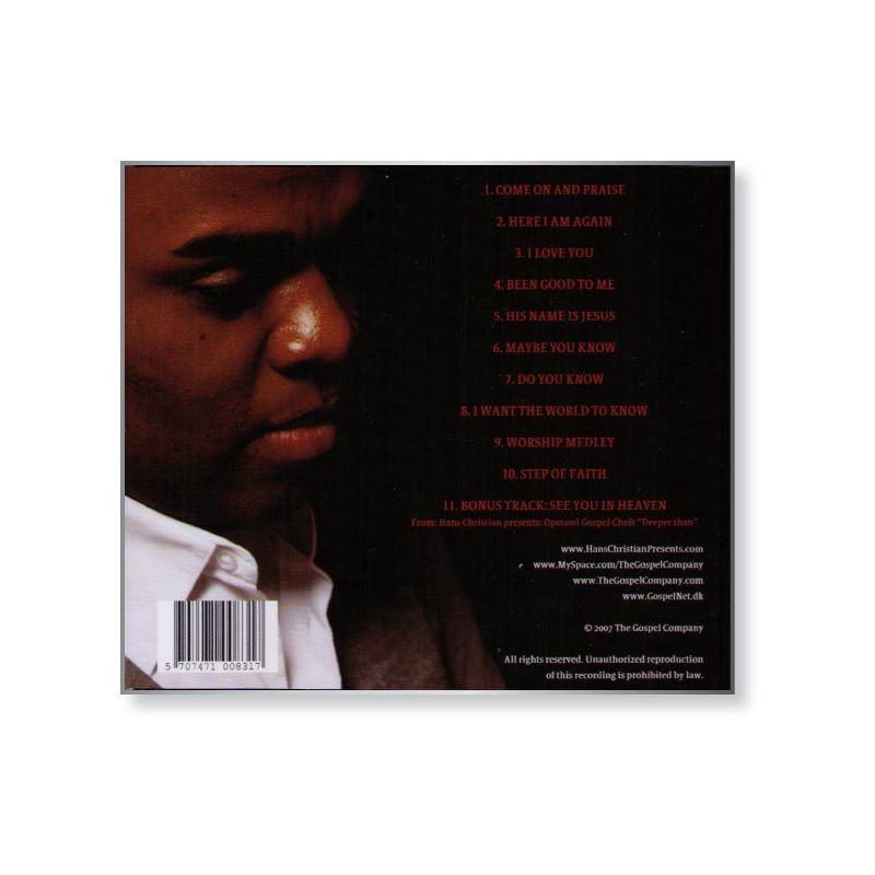 Zum Vergrößern klicken - CD-Here-I-am-again-Hans-Christian-Jochimsen-presents-Colin_b2
