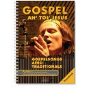 Ah tol Jesus - Partitur | GOSPELSONGS