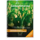 GOSPELMESSE Give God Glory - Choirleaderbook easy piano...