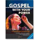 WITH YOUR POWER - Songbook | GOSPELSONGS