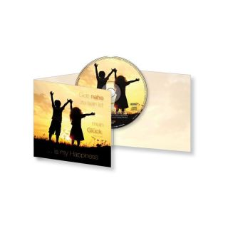 Jahreslosung 2014 - CD-Card ...is my happiness  ab 3,99 EUR