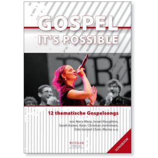 Its possible - Songbook | GOSPELSONGS