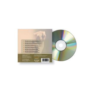 Jahreslosung 2013 - Bundle CD-Card Make a better place mit Notenbuch