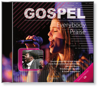 EVERYBODY PRAISE - Exercise-CD | GOSPELSONGS