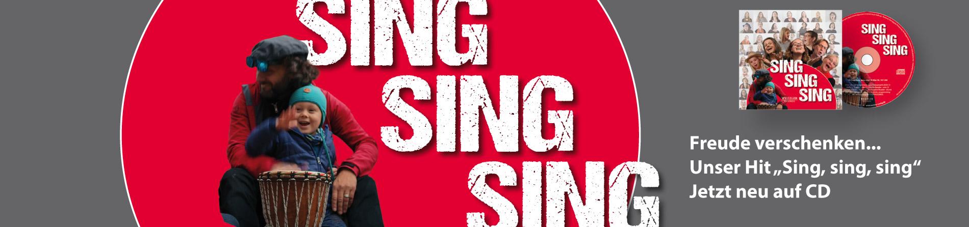 Singen ist die beste Medizin , Jetzt sparen & Sonderangebote bestellen