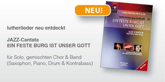 Chor im Groove