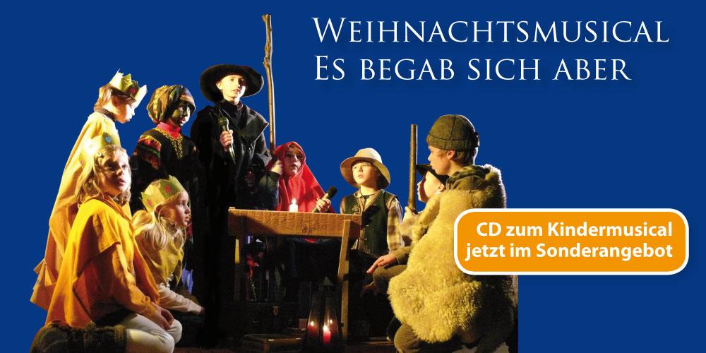CD zum Sonderpreis für nur 5 EUR